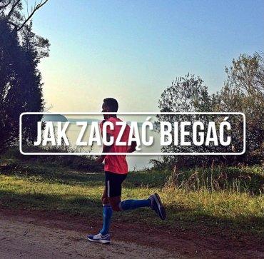 Jak zacząć biegać? Plan treningowy dla początkujących.