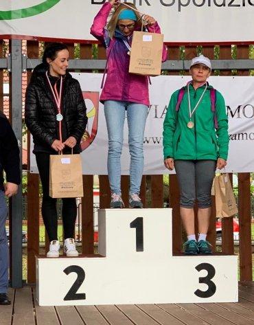 Udany weekend, rekordy życiowe, miejsca na podium, debiut w maratonie.