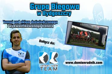Profesjonalna opieka trenera biegowego w Bydgoszczy